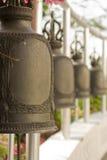 dzwonkowa świątynia Zdjęcie Royalty Free