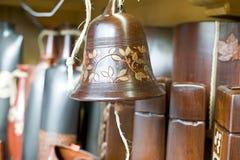 dzwonkowa glina zdjęcia stock