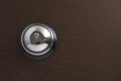 dzwonkowa hotelowa usługa Zdjęcie Royalty Free