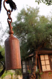dzwonkowa medytacji Fotografia Stock