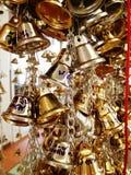 Dzwonkowa ruchliwość Zdjęcie Stock