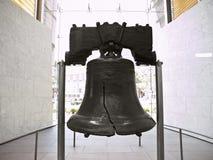 dzwonkowa swoboda Zdjęcia Stock
