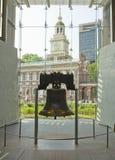 dzwonkowa swoboda Obrazy Royalty Free