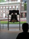 dzwonkowa wolności. Zdjęcie Royalty Free