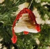 dzwonkowi boże narodzenia Fotografia Stock