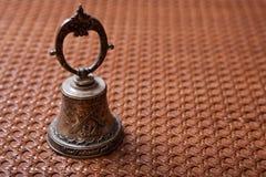 dzwonkowi boże narodzenia Zdjęcia Royalty Free
