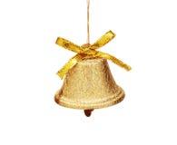 dzwonkowi boże narodzenia Obraz Royalty Free