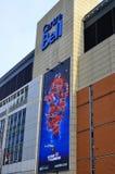 Dzwonkowy centrum, Montreal Obrazy Royalty Free