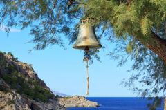 dzwonkowy drzewo Obraz Stock
