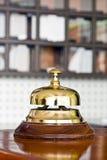 dzwonkowy hotel zdjęcie royalty free