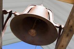 dzwonkowy kościół Zdjęcie Stock
