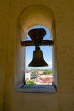 dzwonkowy kościół Fotografia Royalty Free