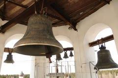 dzwonkowy kościół obraz stock