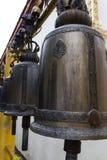 dzwonkowy obwieszenie Zdjęcie Stock