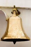dzwonkowy okręt wojenny Obraz Stock