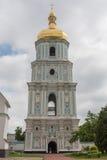 Dzwonkowy wierza świętego Sophia katedra obrazy stock