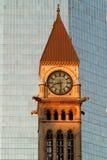 dzwonkowy wierza Zdjęcia Stock