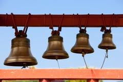 Dzwonnica Zdjęcie Stock