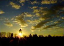 Dzwonnica Zdjęcia Royalty Free