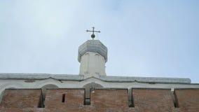 Dzwonnica Novgorod Kremlin, Novgorod, Rosja zbiory