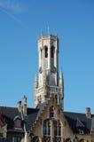 dzwonnica szczegół Zdjęcie Royalty Free