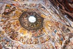 dzwonnicy duomo Florence giotto s zdjęcie royalty free