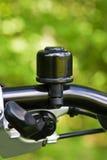 dzwonu bicykl Fotografia Royalty Free