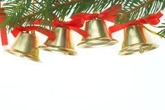 dzwonu dżwięczenie zdjęcie stock