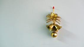 dzwony świąteczni Fotografia Royalty Free