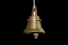 dzwony świątynni Fotografia Royalty Free