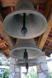 Dzwony zdjęcie royalty free
