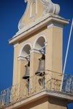 dzwony kościelni Obrazy Stock