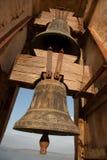 dzwony kościelni Fotografia Royalty Free