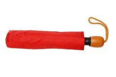 Żeński parasol Zdjęcia Stock