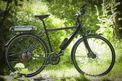 E自行车 图库摄影