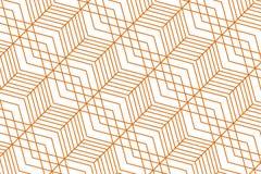 E Χρυσή σύσταση Άνευ ραφής γεωμετρικό σχέδιο ελεύθερη απεικόνιση δικαιώματος