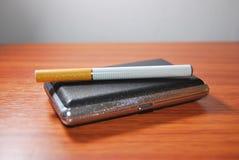 E-сигарета Стоковые Фото