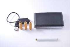 E-сигарета Стоковые Изображения