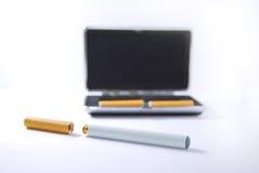 E-сигарета Стоковая Фотография