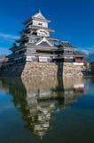 E 日本 免版税库存图片