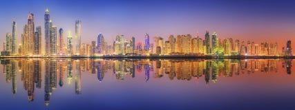 E 阿拉伯联合酋长国 免版税库存照片