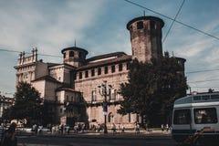 托里诺 免版税图库摄影