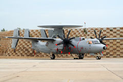 E-2C Hawkeye Stock Images