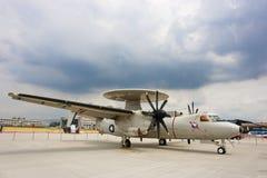 E-2T Imagen de archivo libre de regalías