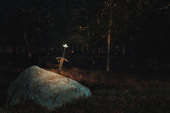 E Στοκ φωτογραφία με δικαίωμα ελεύθερης χρήσης