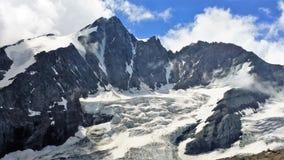 E Alpes autrichiens images stock
