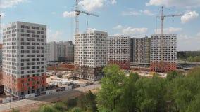 E 2019 As constru??es residenciais constru?ram PIK s?o as empresas de constru??o civil as maiores em R?ssia filme
