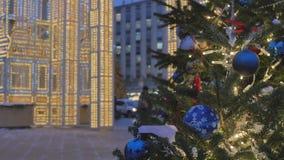 E atmosfera świąteczna r zbiory