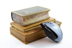 E-Bücher Stockfotos