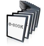 E-Bücher Tablette-Leser-neue Technologie
